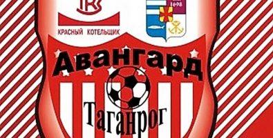 Новогодняя ёлка для маленьких футболистов команды «Авангард»