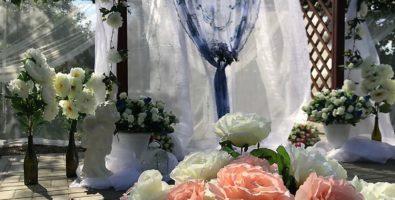 Свадьбы на базе отдыха # «Родник»